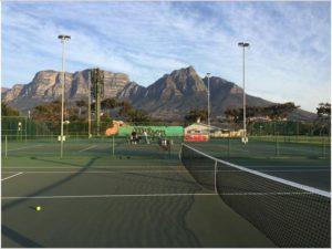 Tennis | Western Province Cricket Club